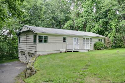 Shelton Single Family Home For Sale: 27 White Oak Road