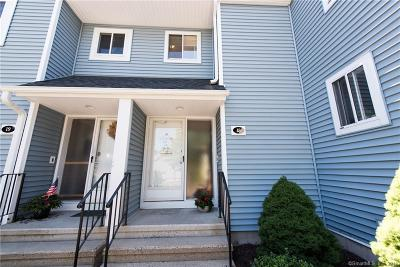Waterford Condo/Townhouse For Sale: 18 Stoneheights Drive #18