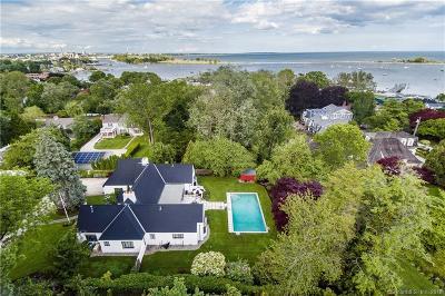 Bridgeport Single Family Home For Sale: 69 Sailors Lane
