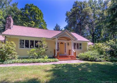 Wilton Single Family Home For Sale: 9 Forest Lane
