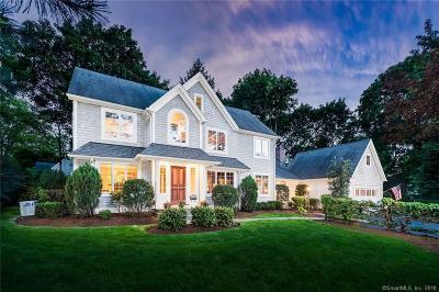 Fairfield Single Family Home For Sale: 215 Dunnlea Road