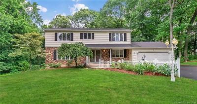 Orange Single Family Home For Sale: 499 Fairway Road