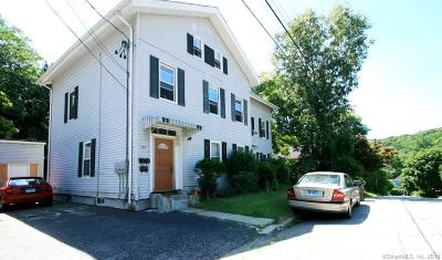 Norwich Rental For Rent: 23 Hedge Avenue #2