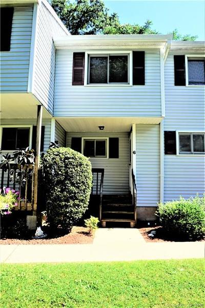 East Haven Condo/Townhouse For Sale: 65 Russo Avenue #H6