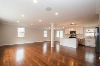 Trumbull Single Family Home For Sale: 18 Cobblers Hill Road