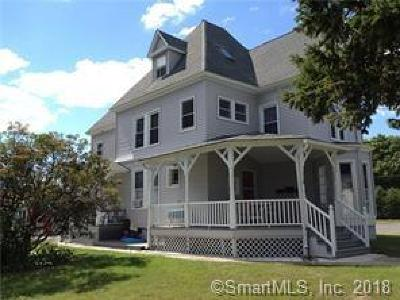 Plainville Rental For Rent: 72 Broad Street