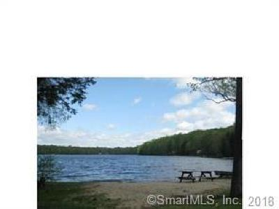 Windham County Residential Lots & Land For Sale: 21 Westview Drive