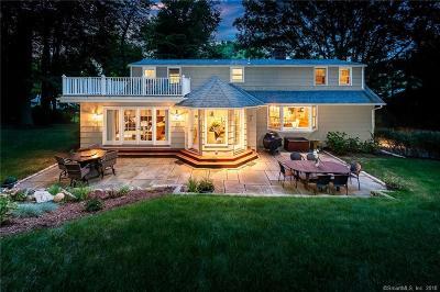 Westport Single Family Home For Sale: 8 Iris Lane