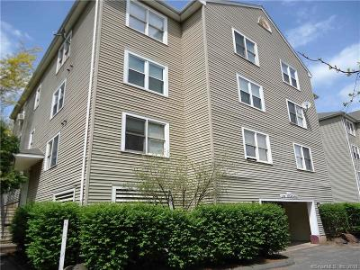 New Britain Condo/Townhouse For Sale: 1239 East Street #C1