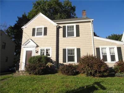 Hamden Single Family Home For Sale: 49 Filbert Street