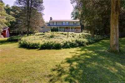 Fairfield Single Family Home For Sale: 281 Mistywood Lane