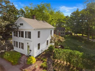 Guilford Multi Family Home For Sale: 215 State Street