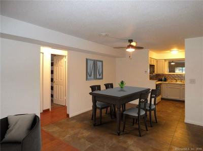 Southington Condo/Townhouse For Sale: 12 Darling Street #M