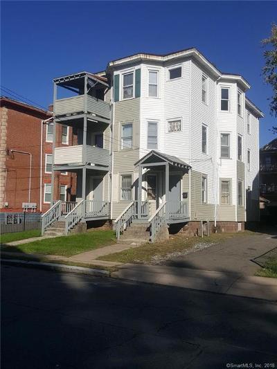 Hartford Multi Family Home For Sale: 134 Kent Street