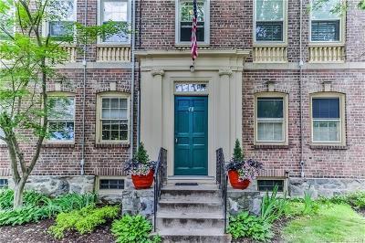 Bridgeport Condo/Townhouse For Sale: 78 Haddon Street #5