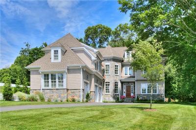 Fairfield Single Family Home For Sale: 934 Mill Hill Terrace