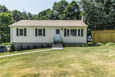 Middletown Single Family Home For Sale: 45 Stantack Road