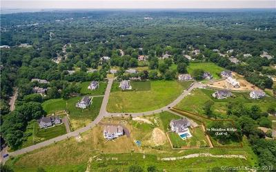 Fairfield Residential Lots & Land For Sale: 70 Meadow Ridge Road