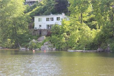 Danbury Single Family Home For Sale: 20 Reynolds Road