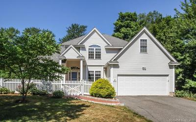 Middletown Single Family Home For Sale: 25 Charles Mary Drive