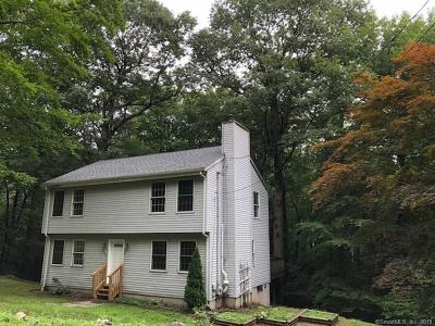New Hartford Single Family Home For Sale: 425 Steele Road