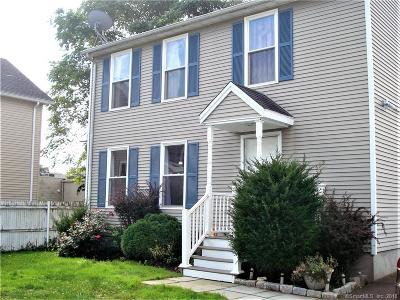 Bridgeport Single Family Home For Sale: 595 Beechmont Avenue