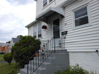 Stratford Single Family Home For Sale: 125 Dover Street