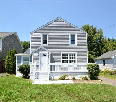 Shelton Single Family Home For Sale: 29 Catlin Place