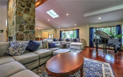 Orange Single Family Home For Sale: 535 Highfield Drive