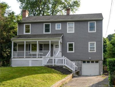 Fairfield Single Family Home For Sale: 45 Centerbrook Place