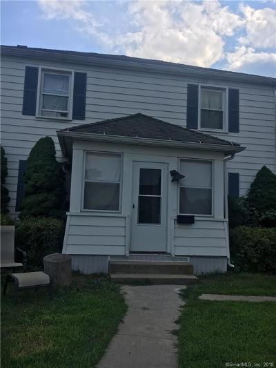 Naugatuck Single Family Home For Sale: 26 Nixon Avenue