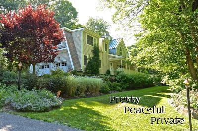 Roxbury Single Family Home For Sale: 73 Davenport Road