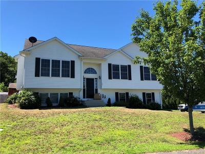 Naugatuck Single Family Home For Sale: 181 Auburn Street