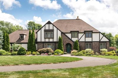 Southington Single Family Home For Sale: 151 Andrews Street