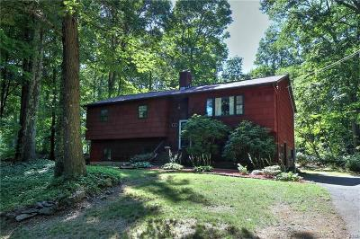 Newtown Single Family Home For Sale: 15 Pebble Road