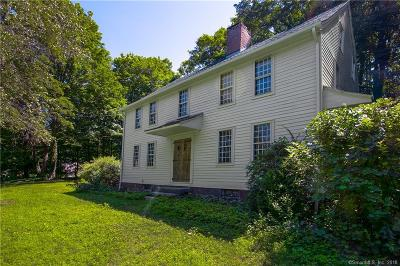 New Haven County Single Family Home For Sale: 5 Quinnipiac Avenue