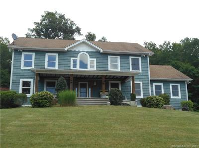 Bethany Single Family Home For Sale: 29 Pinebrook Crossing