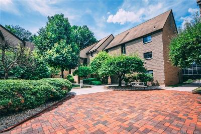 West Hartford Condo/Townhouse For Sale: 38 North Main Street #30