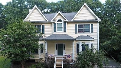 Wolcott CT Single Family Home For Sale: $334,900