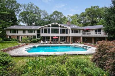 Fairfield County Single Family Home For Sale: 11 Pierson Drive