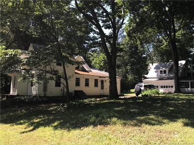 Trumbull Single Family Home For Sale