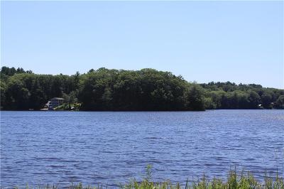 Windham County Residential Lots & Land For Sale: Big Horn Lane