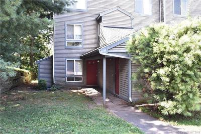 New Haven Condo/Townhouse For Sale: 1423 Quinnipiac Avenue #710