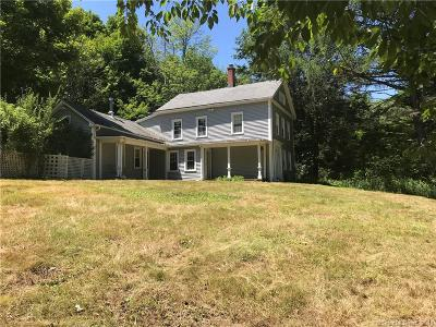 Litchfield Single Family Home For Sale: 264 East Litchfield Road