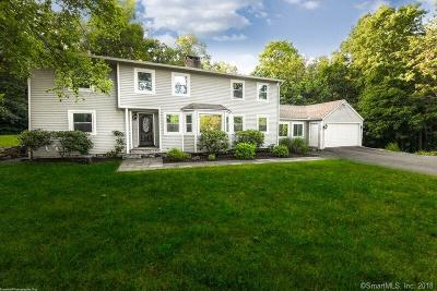 Farmington Single Family Home For Sale: 14 Pinnacle Road