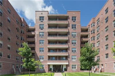 Greenwich Condo/Townhouse For Sale: 20 Church Street #A17