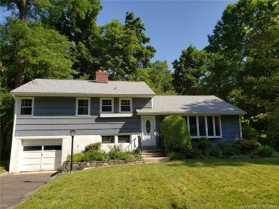 Greenwich Single Family Home For Sale: 17 Dandy Drive