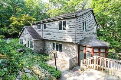 NEW MILFORD Single Family Home For Sale: 21 Maple Lane