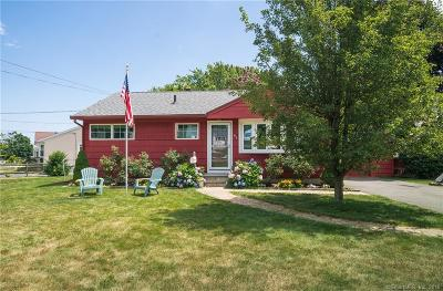 West Haven Single Family Home For Sale: 94 South Street