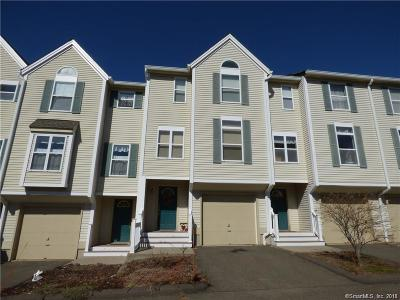 Middletown Rental For Rent: 565 Newfield Street #26
